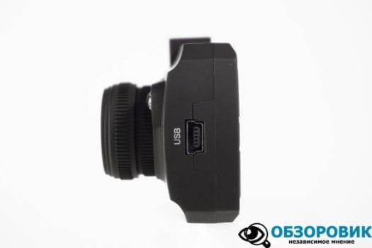 Обзор видеорегистратора Digma FreeDrive 105 8