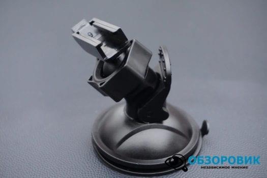 Обзор видеорегистратора радар детектора Inspector SCAT SE гибрид 19
