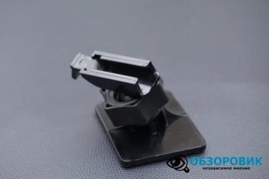 Обзор видеорегистратора радар детектора Inspector SCAT SE гибрид 21
