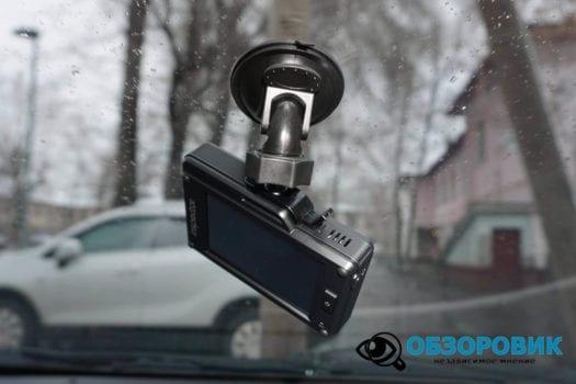 Обзор видеорегистратора радар детектора Inspector SCAT SE гибрид 31