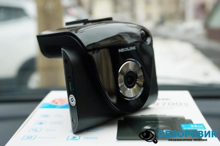 Обзор Neoline X COP 9700S 10