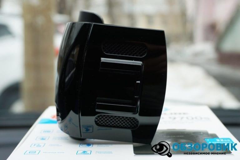 Обзор Neoline X COP 9700S 13