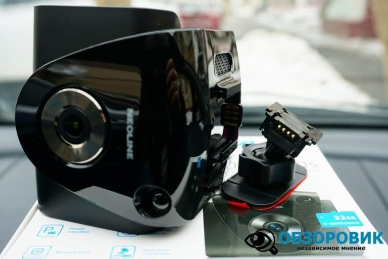 Обзор Neoline X COP 9700S 17