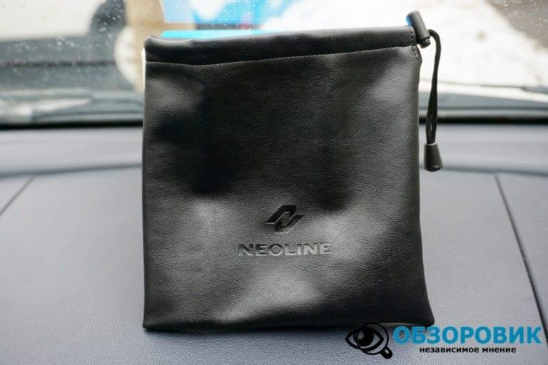 Обзор Neoline X COP 9700S 25