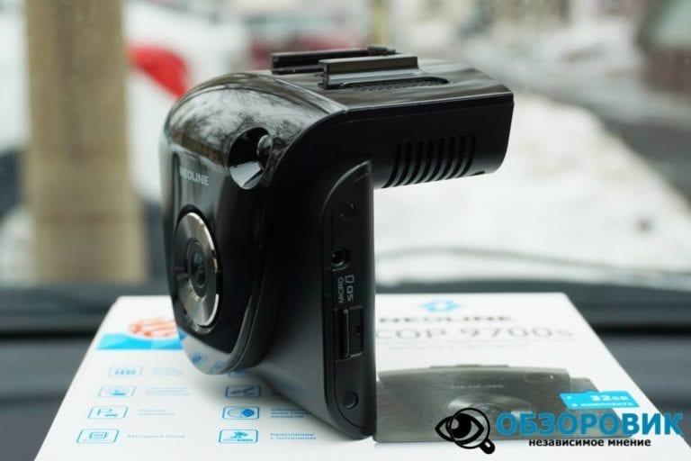 Обзор Neoline X COP 9700S 3