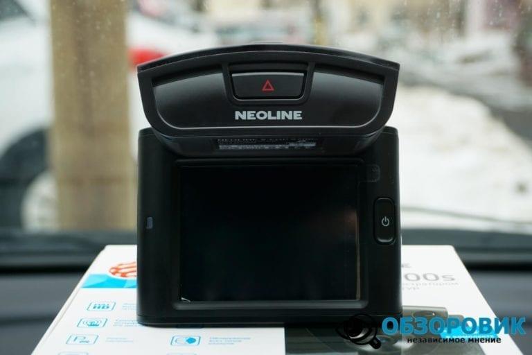 Обзор Neoline X COP 9700S 5