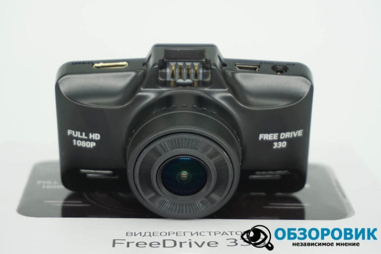 DIGMA FREEDRIVE 330 19 VideoregObzor Обзор видеорегистратора Digma FreeDrive 330