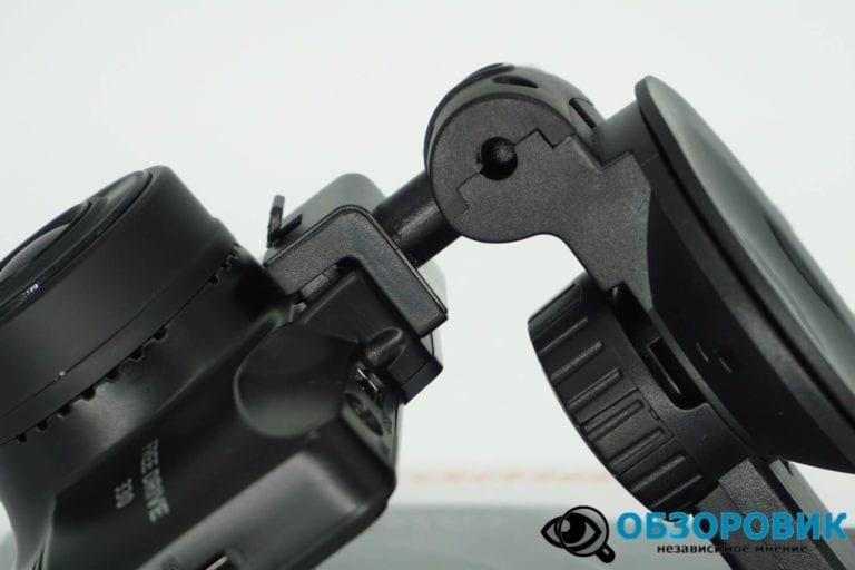DIGMA FREEDRIVE 330 23 VideoregObzor Обзор видеорегистратора Digma FreeDrive 330