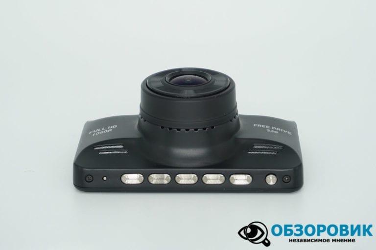 DIGMA FREEDRIVE 330 8 VideoregObzor Обзор видеорегистратора Digma FreeDrive 330