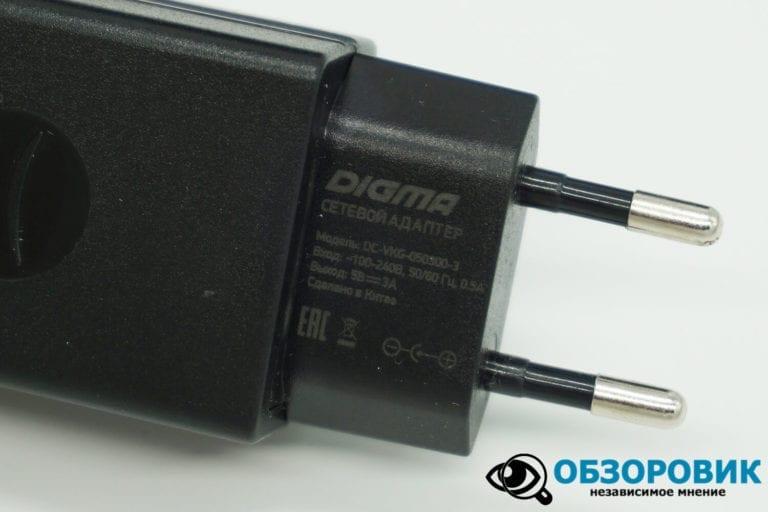 DSC05321 VideoregObzor Обзор ноутбука Digma EVE 1402