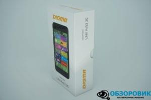 DSC05749 VideoregObzor Обзор смартфона Digma Linx A453 3G
