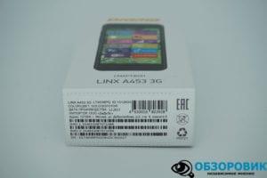 DSC05752 VideoregObzor Обзор смартфона Digma Linx A453 3G