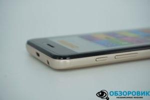 DSC05766 VideoregObzor Обзор смартфона Digma Linx A453 3G