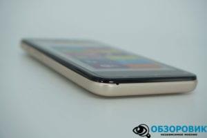 DSC05768 VideoregObzor Обзор смартфона Digma Linx A453 3G