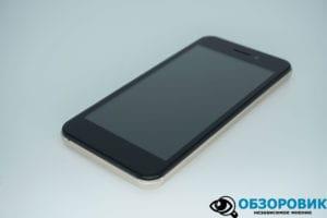 DSC05776 VideoregObzor Обзор смартфона Digma Linx A453 3G