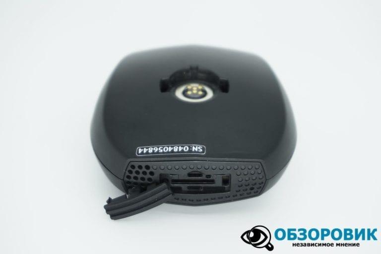 Obzor Gazer F735 G 15 VideoregObzor Обзор видеорегистратора Gazer F735g