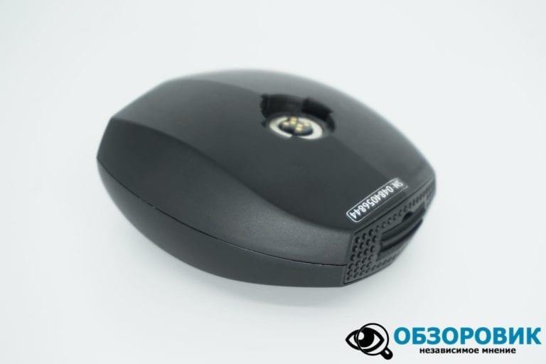 Obzor Gazer F735 G 16 VideoregObzor Обзор видеорегистратора Gazer F735g