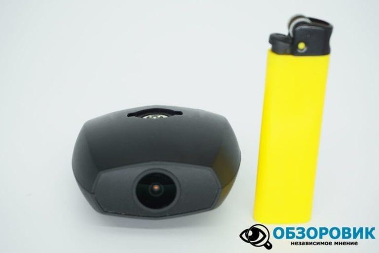 Obzor Gazer F735 G 19 VideoregObzor Обзор видеорегистратора Gazer F735g