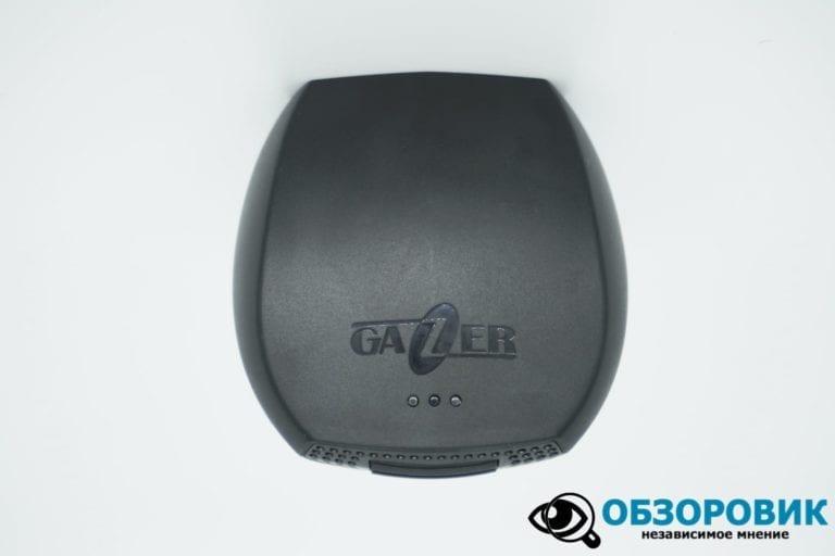 Obzor Gazer F735 G 24 VideoregObzor Обзор видеорегистратора Gazer F735g