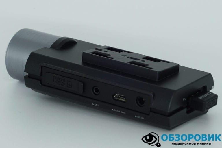 IROAD DASH CAM Q7 10 VideoregObzor Обзор корейского регистратора IROAD Q7
