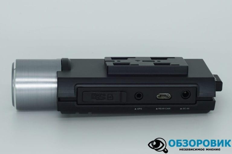 IROAD DASH CAM Q7 11 VideoregObzor Обзор корейского регистратора IROAD Q7