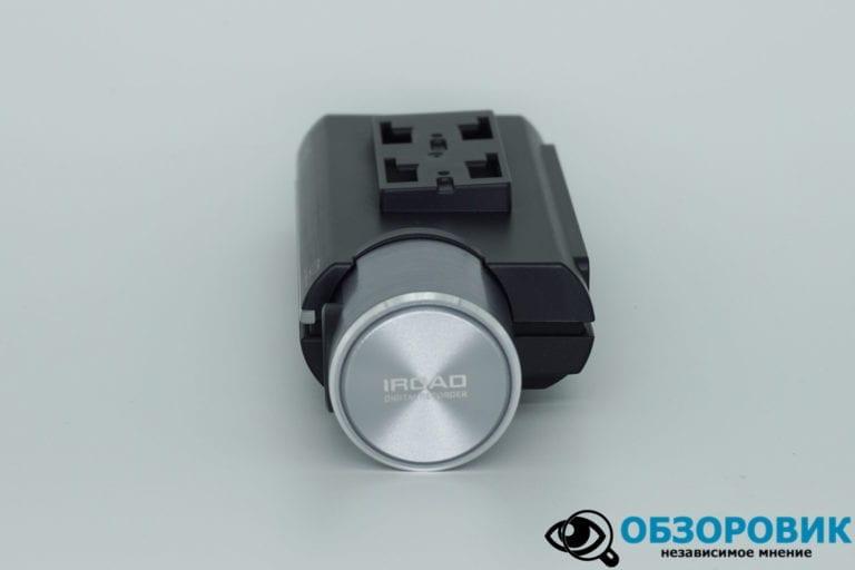 IROAD DASH CAM Q7 13 VideoregObzor Обзор корейского регистратора IROAD Q7