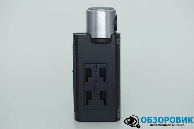 IROAD DASH CAM Q7 16 VideoregObzor Обзор корейского регистратора IROAD Q7