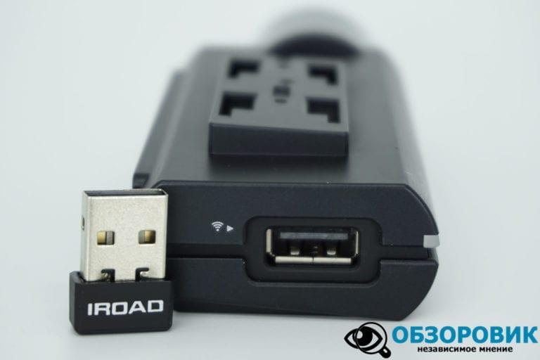 IROAD DASH CAM Q7 21 VideoregObzor Обзор корейского регистратора IROAD Q7