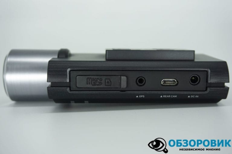 IROAD DASH CAM Q7 22 VideoregObzor Обзор корейского регистратора IROAD Q7