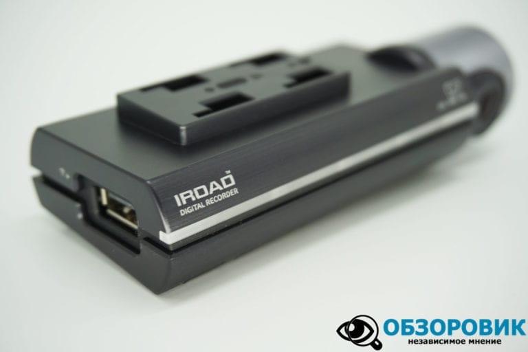 IROAD DASH CAM Q7 24 VideoregObzor Обзор корейского регистратора IROAD Q7