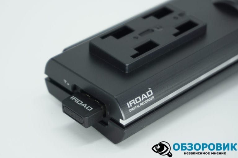 IROAD DASH CAM Q7 26 VideoregObzor Обзор корейского регистратора IROAD Q7