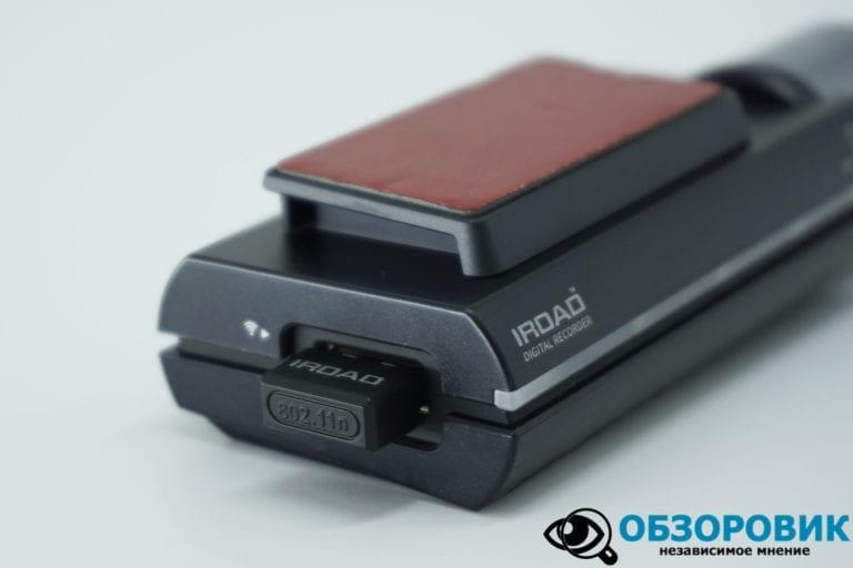 IROAD DASH CAM Q7 27 VideoregObzor Обзор корейского регистратора IROAD Q7