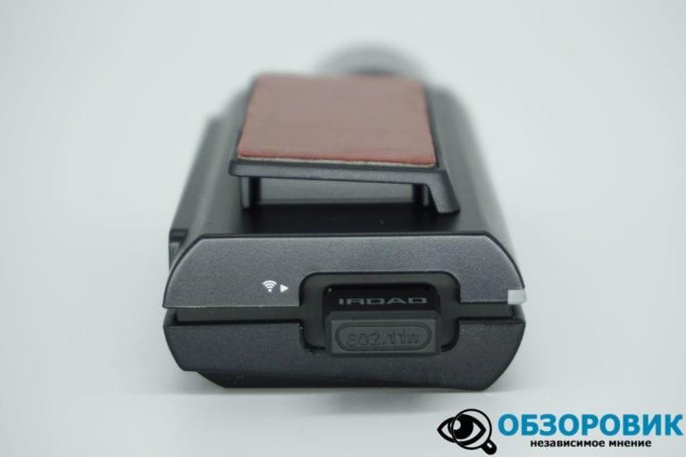 IROAD DASH CAM Q7 28 VideoregObzor Обзор корейского регистратора IROAD Q7