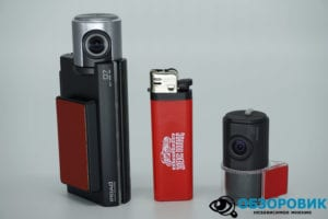 IROAD DASH CAM Q7 30 VideoregObzor Обзор корейского регистратора IROAD Q7