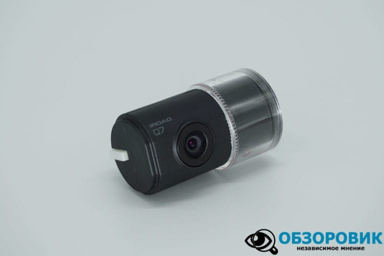 IROAD DASH CAM Q7 32 VideoregObzor Обзор корейского регистратора IROAD Q7