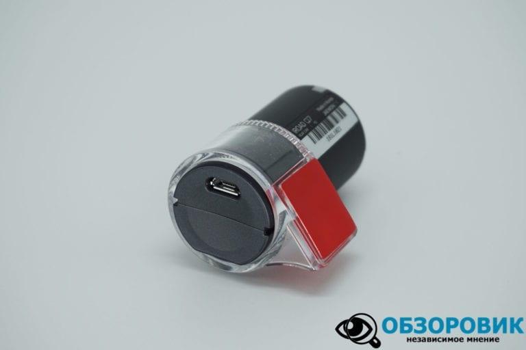 IROAD DASH CAM Q7 36 VideoregObzor Обзор корейского регистратора IROAD Q7
