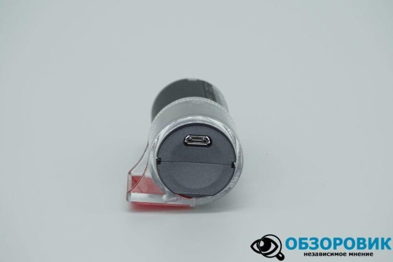 IROAD DASH CAM Q7 37 VideoregObzor Обзор корейского регистратора IROAD Q7