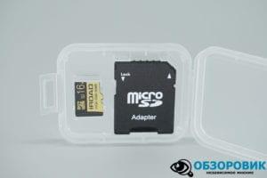 IROAD DASH CAM Q7 41 VideoregObzor Обзор корейского регистратора IROAD Q7