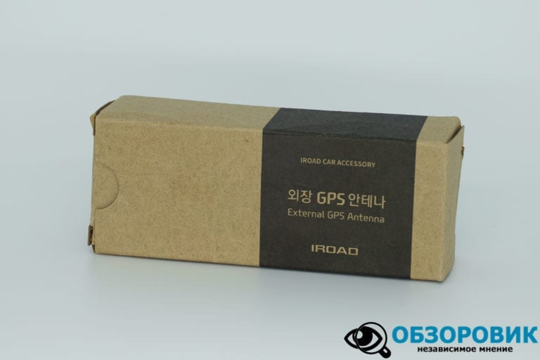 IROAD DASH CAM Q7 6 VideoregObzor Обзор корейского регистратора IROAD Q7