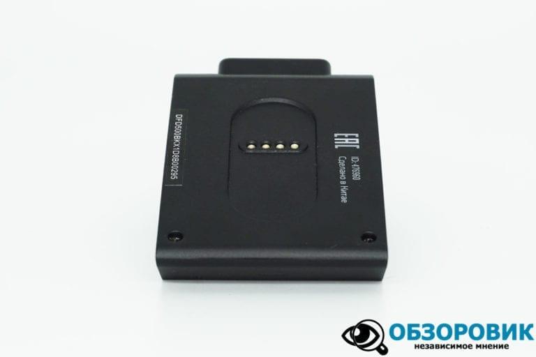 Digma FreeDreve 500 GPS 12 VideoregObzor Обзор DigmaFreeDrive500GPSMagnetic