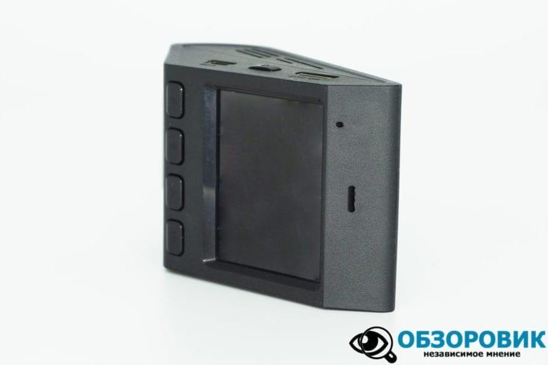 Digma FreeDreve 500 GPS 19 VideoregObzor Обзор DigmaFreeDrive500GPSMagnetic