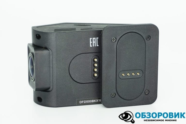 Digma FreeDreve 500 GPS 21 VideoregObzor Обзор DigmaFreeDrive500GPSMagnetic