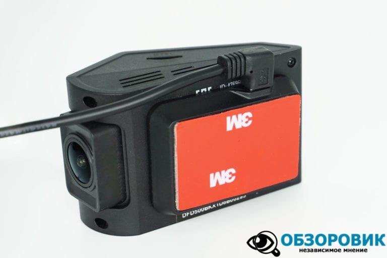 Digma FreeDreve 500 GPS 29 VideoregObzor Обзор DigmaFreeDrive500GPSMagnetic