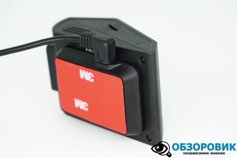 Digma FreeDreve 500 GPS 30 VideoregObzor Обзор DigmaFreeDrive500GPSMagnetic