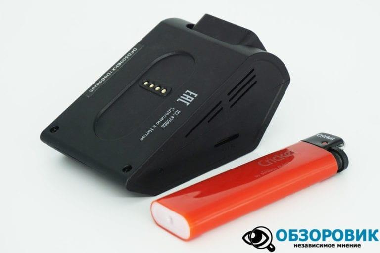 Digma FreeDreve 500 GPS 33 VideoregObzor Обзор DigmaFreeDrive500GPSMagnetic