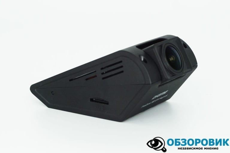 Digma FreeDreve 500 GPS 9 VideoregObzor Обзор DigmaFreeDrive500GPSMagnetic