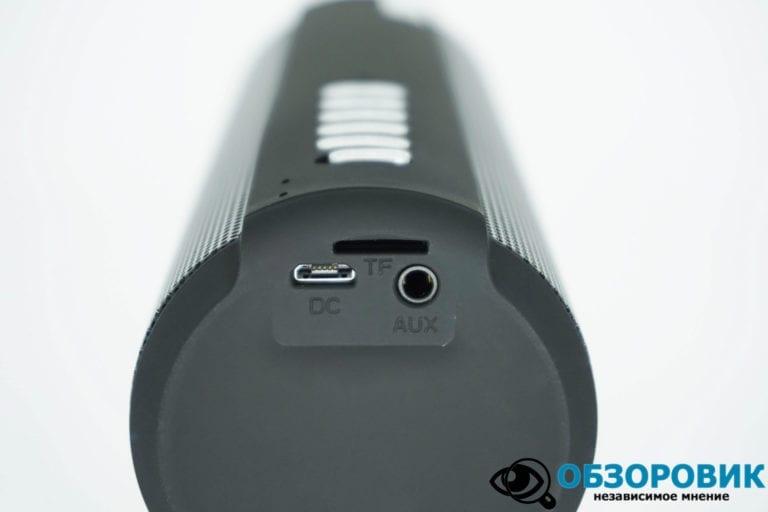 Portativnaya kolonka DIGMA S 32 15 VideoregObzor Обзор портативной Bluetooth колонки DIGMA S-32