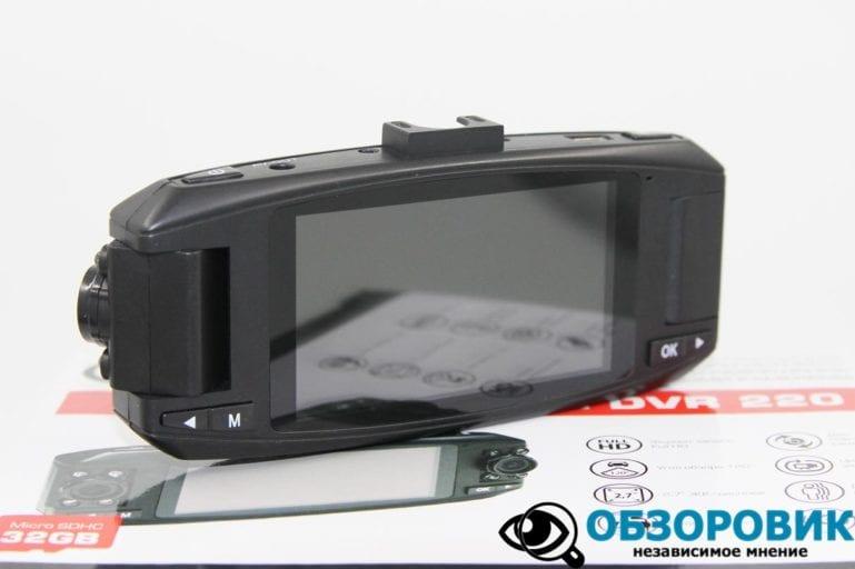 CamShel ВМК 220 12
