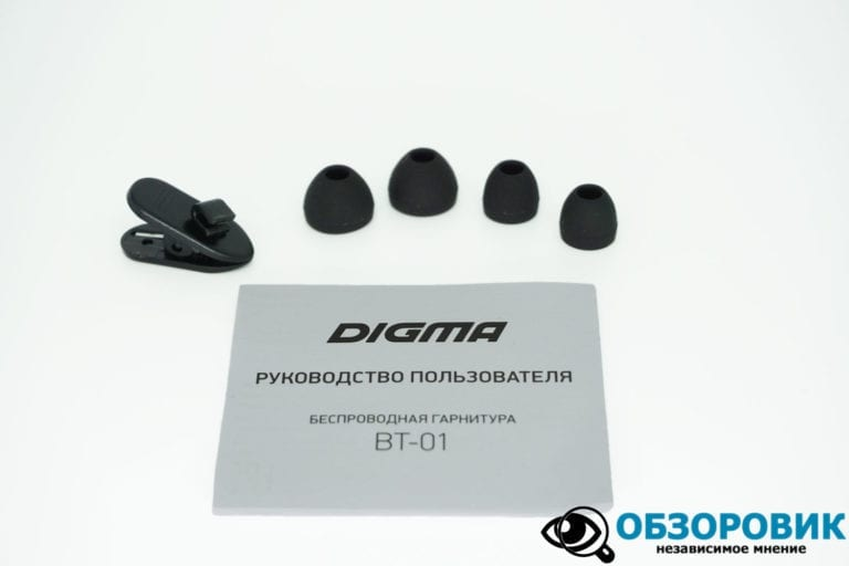 Digma BT 01 5