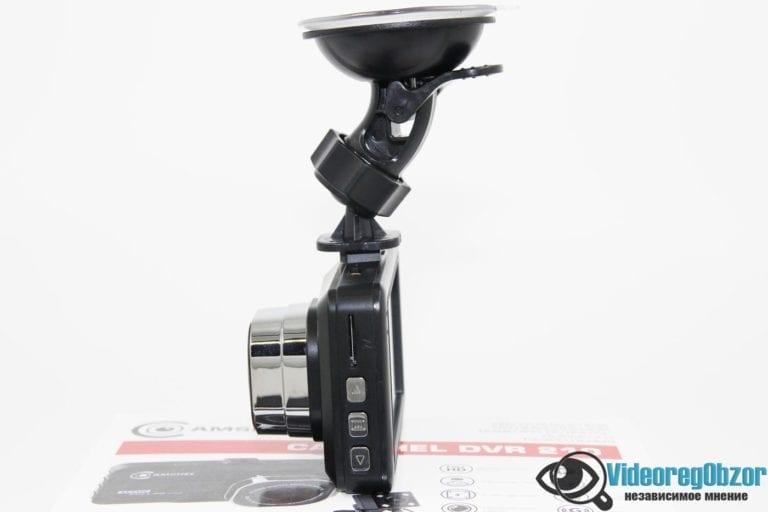 CamShel DVR 210 18